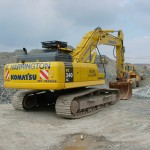 Earth Mover | Plant Hire Ireland
